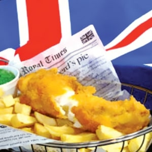 Britain's top 10 fish and chip restaurants revealed – where did yours local PLAICE?